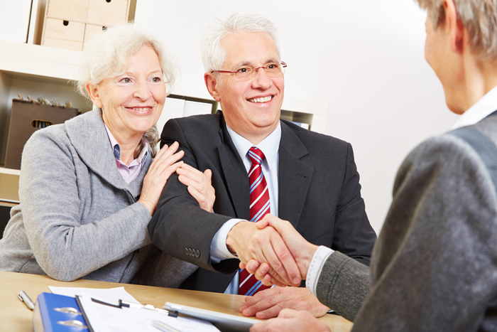 Retirement Investment Advice Australia
