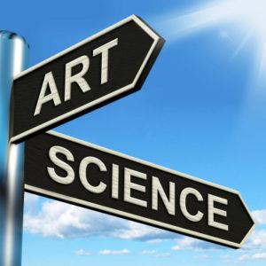 Art and Science Stuart Miles freedigitalphotos